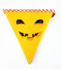 halloween pennant flag banners halloween wikii