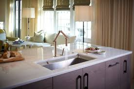 kohler karbon kitchen faucet looking kohler kitchen faucets in kitchen contemporary with deck