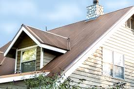 Burgundy Metal Roof Pictures by Metal Roofing In Stock Arizona Mfg Of Metal Roofing Located In