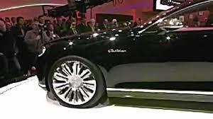 bugatti sedan galibier 16c bugatti 16c galibier concept 2009 4x4 8 0 w16 1 000 cv 378 kmh