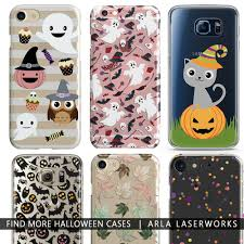 halloween spider web clear tpu phone case u2013 arla laserworks