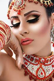0 how to do makeup for wedding indian brides