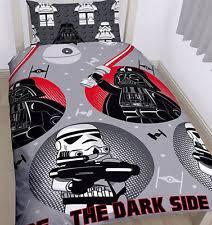 Star Wars Duvet Cover Double Lego Star Wars Bedding Ebay