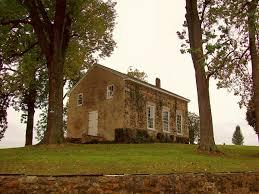Church Converted To House by Thomas Run Church Wikipedia