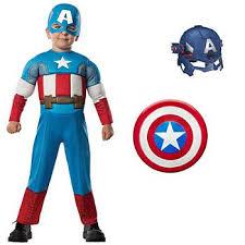 Captain America Halloween Costumes 14 Captain America Costume Images Captain