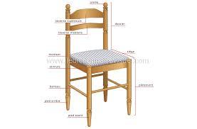 une chaise maison ameublement de la maison chaise image