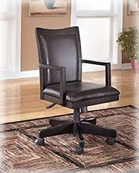 Ashley Furniture Home Office by Amazon Com Ashley Furniture Signature Design Baraga Home Office