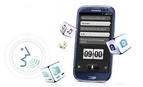 samsung s voice apk samsung s voice apk ahora para todos los móviles con android ics