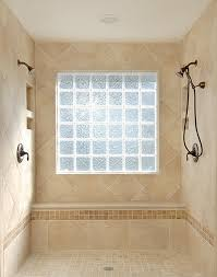Bathroom Shower Window Bathroom Showers With Windows Design Ideas 2017 Window In Shower