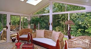 Decorated Sunrooms 5 Sunroom Decorating Ideas For Your Home