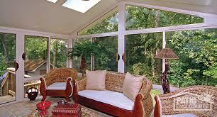 Windows Sunroom Decor Sunroom Photos Interior Home Photos Patio Enclosures
