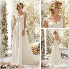 wedding dresses legs showing strapless sleeveless white