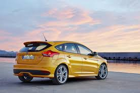 ford focus diesel 2015 ford focus 2 0 tdci 185 st review review autocar