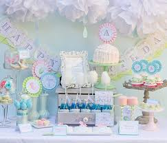 baby birthday ideas kara s party ideas april showers birthday party baby shower