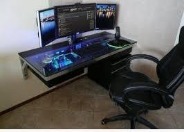 Discount Computer Desk Attractive Cool Computer Desks Intended For Discount Desk Coolest