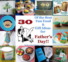 30 of the best fun food u0026 gift ideas for father u0027s day kitchen