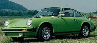 porsche 911 specs 1974 1977 porsche 911 pictures and specifications 1974 1977