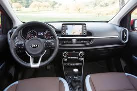 mitsubishi gdi interior 2017 kia picanto officially revealed gets 1 0t gdi turbo