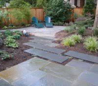 Backyard Flooring Options - garden floor apartment tiles in kerala 24x24 concrete pavers