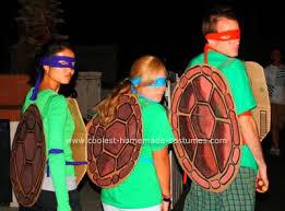 Teenage Mutant Ninja Turtles Halloween Costumes Minute Costume Teenage Mutant Ninja Turtle Pow