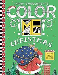 mary engelbreit coloring pages something to color the whole year through engelbre mary