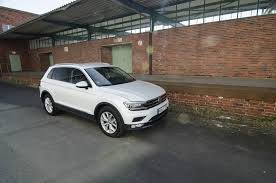 volkswagen tiguan white 2017 2017 volkswagen tiguan city test a weekend in berlin gtspirit