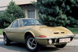 opel england opel gt classic car review honest john