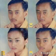 Meme Face App - kocak parah begini jadinya saat wajah 12 tokoh meme diedit faceapp