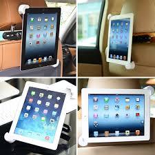 porta tablet per auto supporto universale auto da poggiatesta per e tablet 7 11