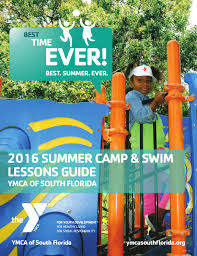 ymca of south florida summer camp guide by ymca of south florida