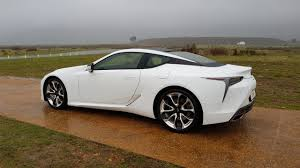lexus lc f sport lexus lc 500 arrives in south africa with 5 0 litre v8