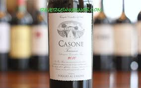 favorite bottle of wine for casone toscana two of my favorite things wine snob