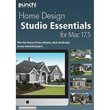home design essentials encore punch home design essentials v17 5 for mac 1 user