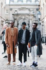 https www stylish stylish boys at lfw london fashion fashion weeks and street styles