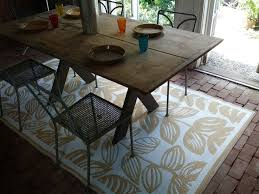 Best Outdoor Rug by Outdoor Rugs For Patios Design Home Design By Fuller