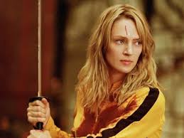 uma thurmans hair in kill bill uma thurman breaks silence on harvey weinstein with chilling