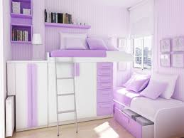 girls loft beds with desk bedroom space saving solutions with cool bunk beds for teenager