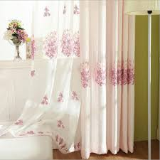 Cherry Kitchen Curtains by Compare Prices On Chinese Floral Printed Curtains Online Shopping