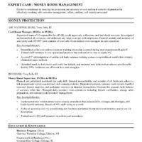 Banker Resume Sample by Awesome Banking Resume Template Format Example For Bank Lead