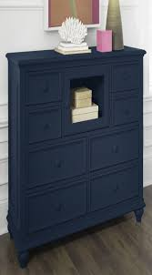 Navy Blue Bedroom Furniture by Navy Blue Dresser Bedroom Furniture Gallery And With Wood Stained