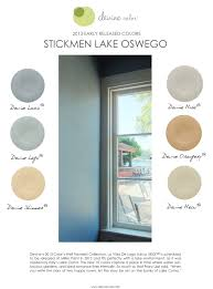 stickmen lake oswego early released colors devine color u0027s blog
