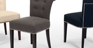 dining chair fabric dining room chairs stunning navy dining