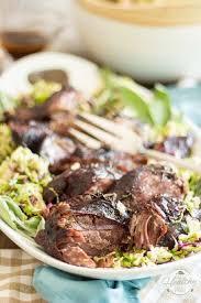 Smothered Lamb Chops 50 Delicious Paleo Lamb Recipes