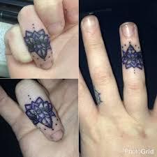 en iyi 17 fikir flower finger tattoos pinterest u0027te vücut dövmeleri