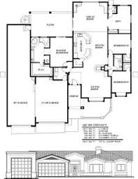 Plans Rv Garage Plans by Sumptuous Design 10 Florida Home Floor Plans And Rv Port Homepeek