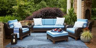 Circular Patio Seating Furniture Cool Outdoor Living With Patio Furniture Tucson To Fit