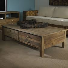 Coffee Tables Rustic Wood Furniture Fabulous Reclaimed Wood Square Coffee Table Rustic