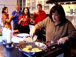 the barefoot contessa celebrates food network shows cooking and
