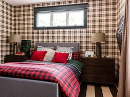 Wallpaper Design Ideas For Bedrooms Hgtv Dream Home 2017 Guest Bedroom Pictures Hgtv Dream Home