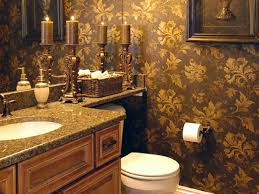Powder Room Mississauga - make a statement in your powder room